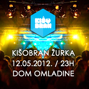 Kiobran urka uz VJ battle