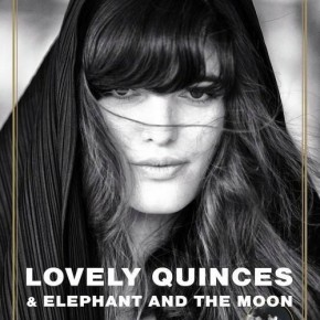 Lovely Quinces + Elephant and the Moon + Zaokret DJ set