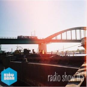 Kišobran radio show #5