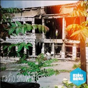 Kišobran radio show #6