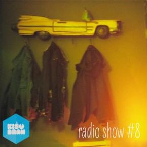 Kišobran radio show #8