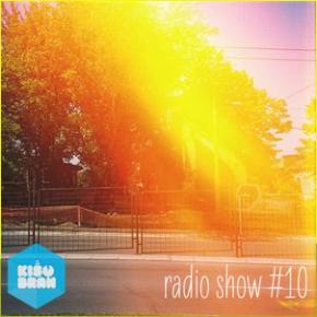 Kišobran radio show #10