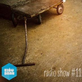 Kišobran radio show #11