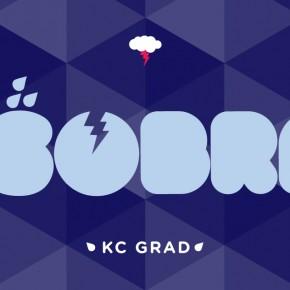 Kišobran žurka 10. maja u KC GRAD!