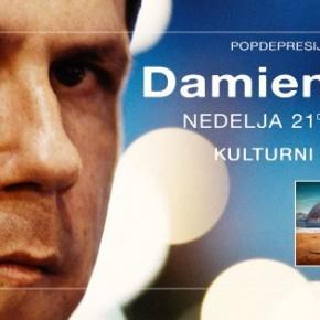 Damien Jurado (Nedelja 8. jun 21h, KC REX)