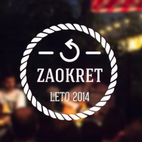 Zaokret leto 2014: The Marshmallow Notebooks + On Tour @KC GRAD