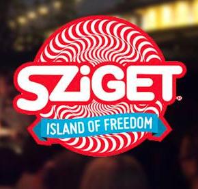 Zaokret by Sziget Festival