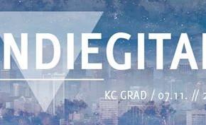 Indiedigital u KC Gradu