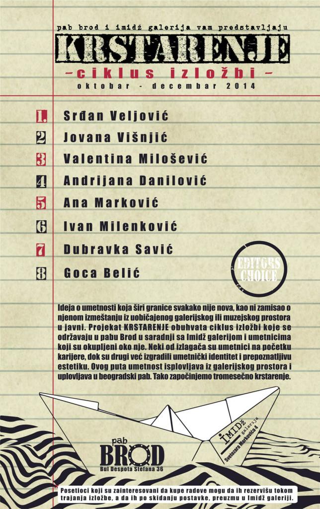 Krstarenje Red rvd 4 print