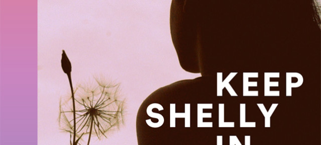 Keep Shelly In Athens // Subota 4. april, 22h // Kc Grad