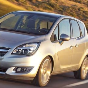 Zaokret muzika za vožnju - Opel Meriva // Četvrtak 26. februar, 19h // Bife Ventil