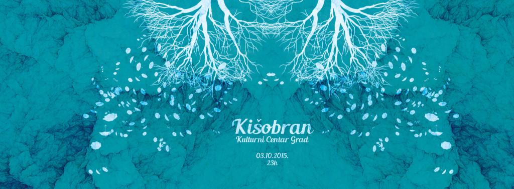 Kisobran Cover - 3. oktobar