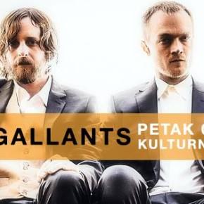 Two Gallants // Petak 06.novembar, 21h // KC Grad