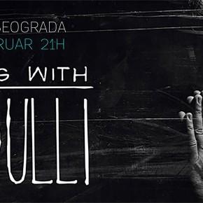 GREG DULLI /Veče sa Gregom Dulijem/ Dom omladine Beograda (20.02.2016)