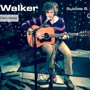RYLEY WALKER /Subota 6. februar 22h, Gun Club/