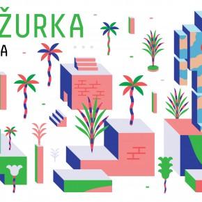 Kišobran žurka // 17. 06. 2016. // Klub Život - Rijeka