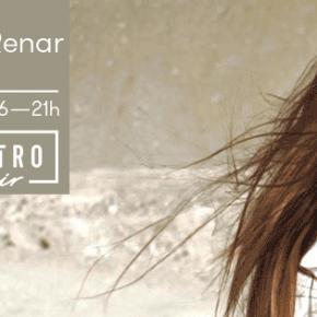 Sara Renar // Petak 28. oktobar, 21h // Elektropionir