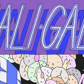 HALI GALI #2 Galop