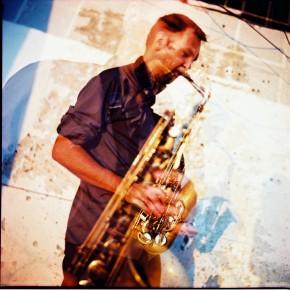 Jazzin Lomo session Ivane Čuture