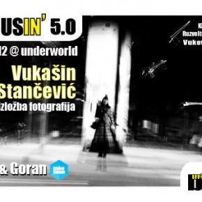 Izložba: Elusive Paths - Vukašin Stančević [Urban Bug FOCUSIN' 5.0]