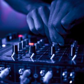DJ radionica: napravi svoju žurku
