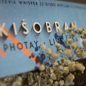 Kišobran žurka // petak 30. mart, 23h // Drugstore Beograd