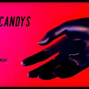 New Candys (ITA) + Proto Tip // Elektropionir // nedelja 26.01